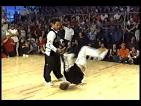 HaviKORO vs Style Elements - Lords of the floor 2001