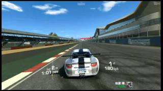 preview picture of video 'Real Racing 3: MapleThorpe Tires PreSeason 01'