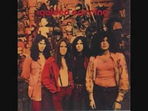 golden earring Yellow and Blue 1970