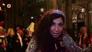 Oeteldonkse Prinses Querida de tweede is klaar voor haar missie: carnaval is voor iedereen