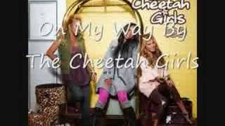On My Way by The Cheetah Girls (TCG Album EP)