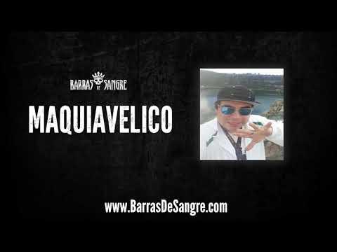 BDS 8: Maquiavelico 🇲🇽 [CANCELADA]
