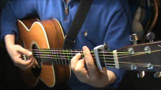 TUESDAY-FIVE FOR FIGHTING-CHORDS-fingerstyle