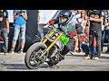 French Stunt Style Romain Jeandrot