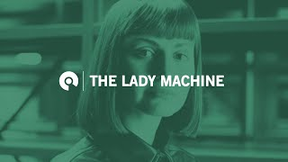 "The Lady Machine - Live @ Voxnox ""Lockdown Tales"" Online Festival 2020"