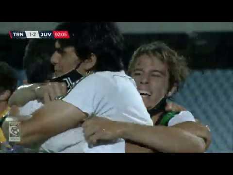Coppa Italia / Ternana-Juventus U23 1-2
