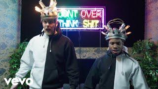 Denzel Curry, Kenny Beats - UNLOCKED