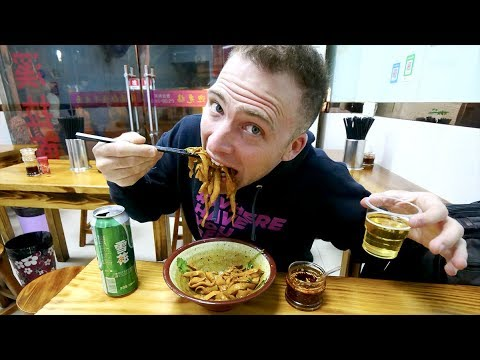 The ULTIMATE Chinese FOOD & CRAFT BEER Tour in French Concession | Shanghai, China