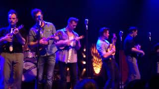 The Baseballs - Got what you want (23.05.2014 Muffathalle München)