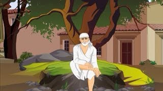 Shirdi Sai Baba - Sai Baba Stories - Baba his Younger Days - Animated Stories for Children