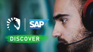 Team Liquid x SAP | Discover