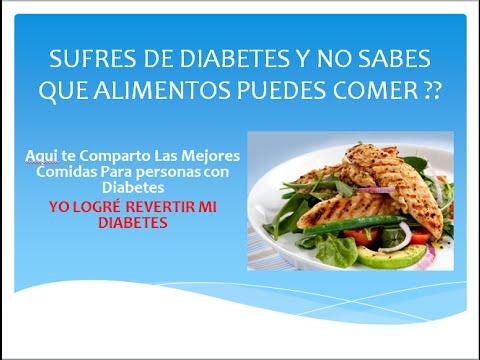 Diabetes tipo 2 en los ancianos