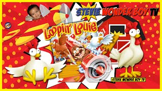 Picture of a game: Loopin' Louie