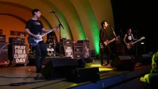Anti-Flag @ The Cotillion Wichita, Kansas 01/05/17 4k