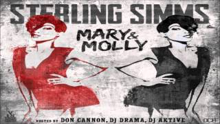 Sterling Simms - The Girl You Are