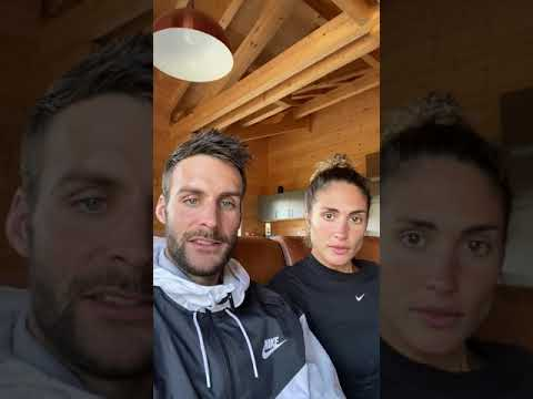 Valentin Bellaud & Elodie Clouvel