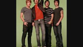 The All American Rejects - The Future Has Arrived