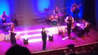 Daniel O Donnell Erin Tennessee