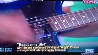 Raspberry: Girl (Acoustic) - Chicosci