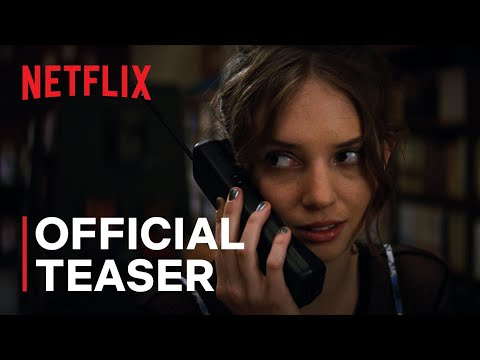 Fear Street Trailer