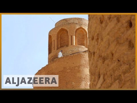 🇮🇶 Calls in Iraq to protect archaeological treasures | Al Jazeera English
