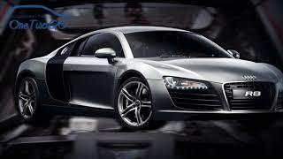 Audi R8 plus 5,2 V10 QUATTRO AUTOMAT