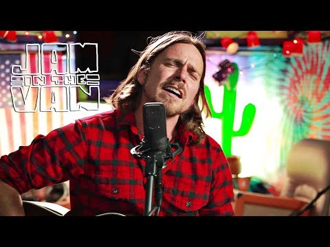 "LUKAS NELSON - ""Just Outside Of Austin"" (Live In Austin, TX 2016) #JAMINTHEVAN"