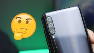 Xiaomi Mi A3 is confusing as hell Review