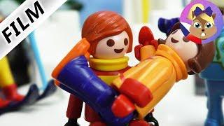 Playmobil příběh   Prázdninová láska   Zamiloval se Julian?   Rodina Dvořákova