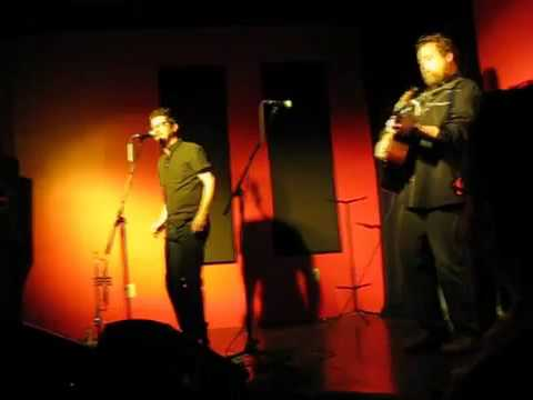 """Skydiggers – """"Pull Me Down"""" (live @ The Company House in Halifax)"""