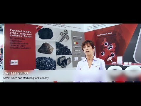 Watch Asmet UK Speak about Strong Presence in Germany and Worldwide