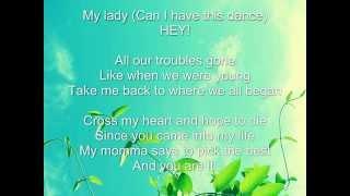 AJR - Infinity | Lyrics |