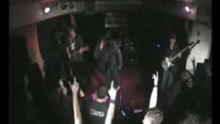 Video IRON MAN - BLACK SABBATH REVIVAL-CZ - TRIBUTE