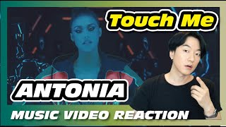 [KoreanReaction] ANTONIA   Touch Me (Official Video)