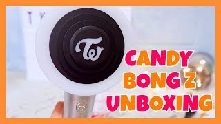 twice candy bong z unboxing philippines - TH-Clip