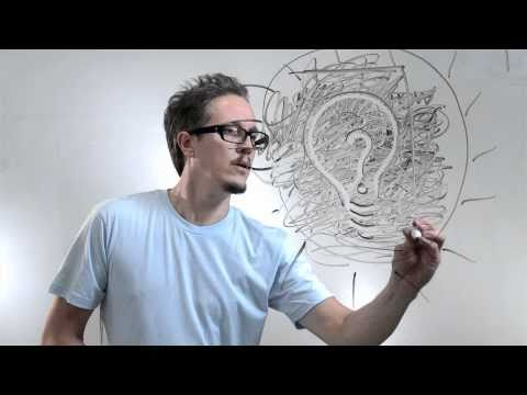 Creative Process Illustrated by Terrence Kelleman