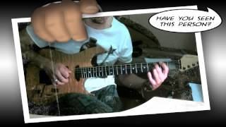 Steve Lukather - Flash In The Pan (Cover)