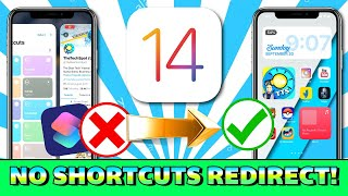 *NEW* iOS 14: Change App iCons (NO SHORTCUTS REDIRECT!!!) Make Apps Open FASTER (iPhone and iPad)