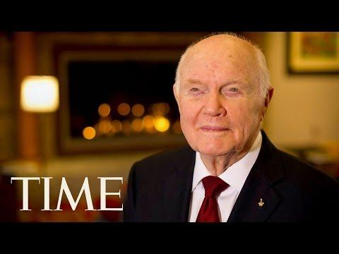 John Glenn's Burial Ceremony in Arlington Cemetery | LIVE | TIME