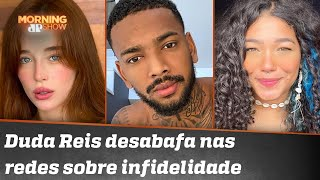 Entenda o caso Duda Reis e Nego do Borel | Morning Show