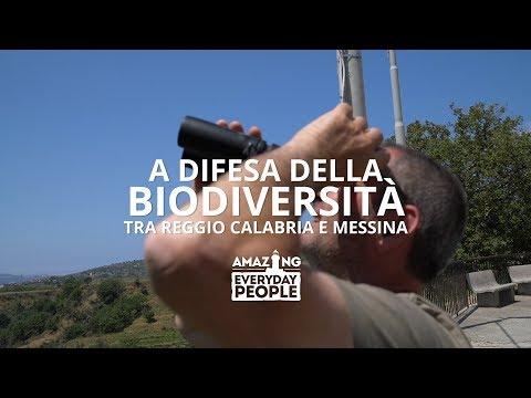 A Difesa della Biodiversità | Storie della Calabria