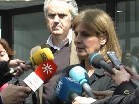 García Pelayo responde al PSOE ante sus críticas