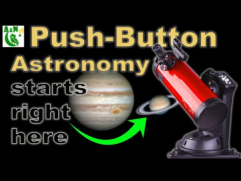 Sky-Watcher Heritage-90P Virtuoso