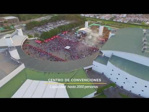 Pereira Convention Bureau