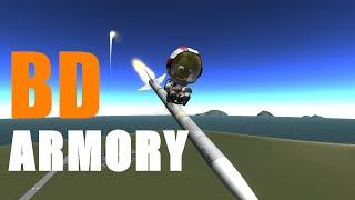 KSP BD ARMORY: Random Stuff