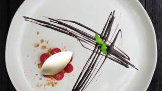 6 Easy & Basic Techniques To Help You Plating Your Desserts.