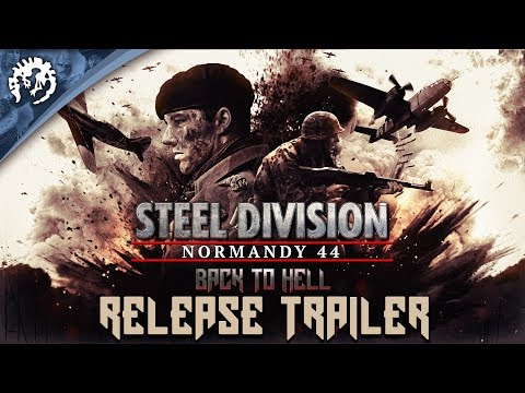 Steel Division Normandy 44 - Back to Hell