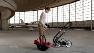 Mutsy Igo Kinderwagen Instruction video