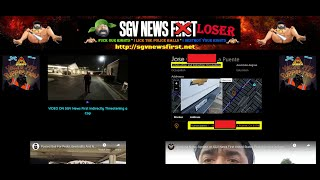 Update On Channel & SGV News First Exposure Email and New Website Mentions.