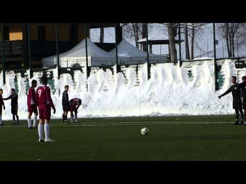 Preview video Grand Combin - Saint Vincent Chatillon